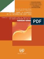 Ciencia y tecnología para el desarrollo EL NUEVO PARADIGMA DE LAS tic. UNCTAD