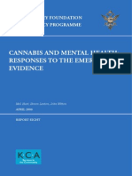 Cannabis Report 08