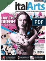 Digital Arts Magazine - March 2008 - SHL Team