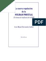 1. NULIDAD PROCESAL