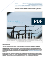 Electrical-Engineering-portal.com-Autoreclosing in Transmission and Distribution Systems