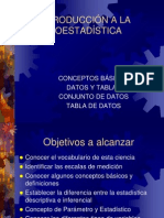 1-Introduccioěn a las Bioestadiěsticas