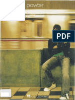 [BOOK] Daniel Powter - Daniel Powter