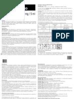 Amoxidal Duo Suspension 9899