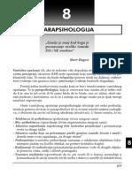 Parapsihologija
