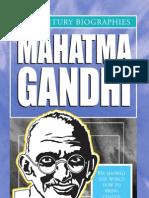 Gandhi Bio