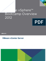 VMware vSphere Bootcamp eBook