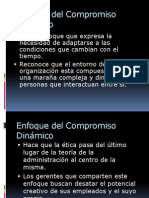 Enfoque del Compromiso Dinámico (1