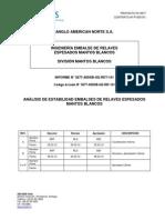 Anexo 2 - Estudio de Estabilidad 3677-4850IB-GE-InF-101 B