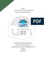 APLIKASI LOCAL DIRECTORY FASILITAS UMUM BERBASIS SMARTPHONE ANDROID