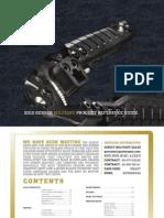 Gerber Military Catalog