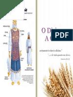 OS DÍZIMOS E AS OFERTAS [PRIMICIAS] .pdf