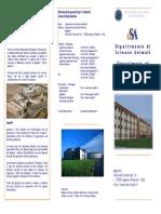 Brochure Dipartimeto2