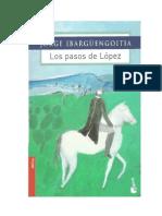 Los Pasos de Lopez - Ibarguengoitia, Jorge