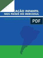 Educação Infantil nos paise do MercoSul