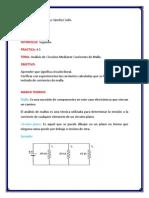 Practica 1 - Mallas - José Sánchez
