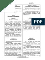 Código de Edificações de Brasília
