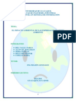 Carpeta-las Empresas y Su Impacto Ambiental