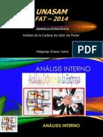 Analisi Interno - Gerencia Estra,.