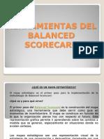 Herramientas Del Balanced Scorecard