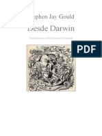 Gould Stephen Jay - Desde Darwin
