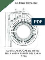 LAS PLAZAS DE TOROS EN LA NUEVA ESPAÑA DEL SIGLO XVIII