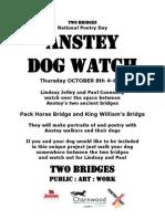 Dog Watch Anstey 2009