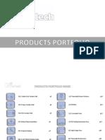 Dortech Product Brochure01