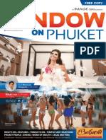 Window on Phuket February 2014