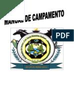 i Campamento Regional de Conquistadores , Guias Mayores y Ja.