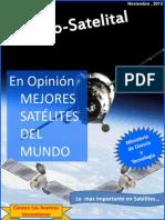 Tecnología Satelital de Venezuela