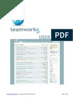 Work Management With Teamwork