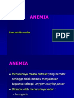 Asty Anemia