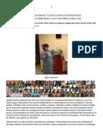 Resumen de Casos Clinicos 2012