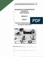 Circuito Neumatico Simple : E reconocimiento de un circuito neumático