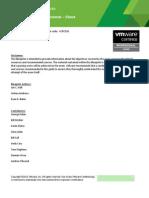 VCP Cloud Exam