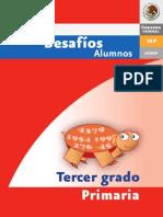 145006988-Desafios-Matematicos-Alumnos-3º-Tercer-Grado-Primaria