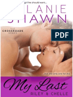 My Last - Riley & Chelle by Melanie Shawn