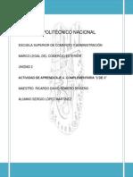"""SERGIO LOPEZ MARTINEZ  Actividad 4 sesión 2"""""""