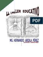 Un Gran Taller Educativo