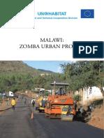 Malawi - Zomba