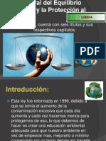 leygeneraldelambiente-120327225541-phpapp01
