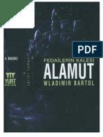 Fedailerin Kalesi Alamut - Wladimir Bartol