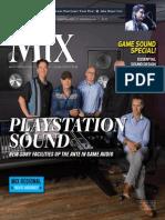 Mix Magazine 201309