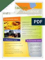 News Bulletin - January 2014