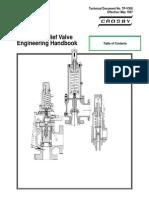 123611640 Pressure Relief Valve Handbook