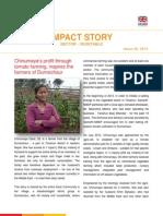 Samarth Impac Story