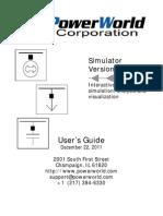 PowerWorld Simulator16 Help
