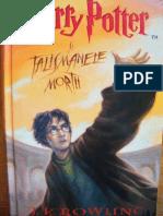 Harry Potter Si Talismanele Mortii
