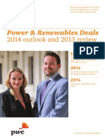 Power Deals 2014